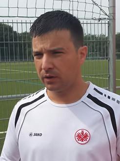Steffen Kaschel - Bild 1 - Datum: 07.03.2015 - Tags: Trainer, AKTION FUSSBALLTAG e.V.