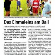 Pressebericht 22