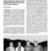 Pressebericht 23