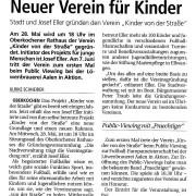 Pressebericht 3
