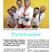 Pressebericht 31