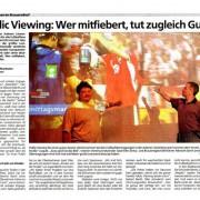 Pressebericht 8