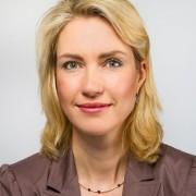 Bundesministerin Manuela Schwesig 1