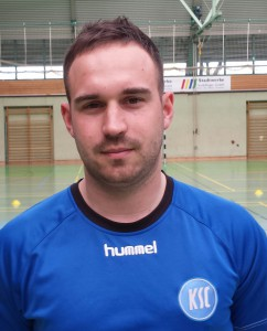 Daniel Biehl - Bild 1 - Datum: 11.05.2015 - Tags: Trainer, AKTION FUSSBALLTAG e.V.