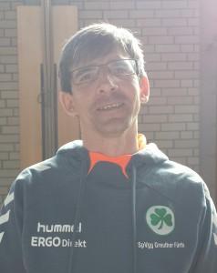Juergen Lattacher - Bild 1 - Datum: 11.05.2015 - Tags: Trainer, AKTION FUSSBALLTAG e.V.