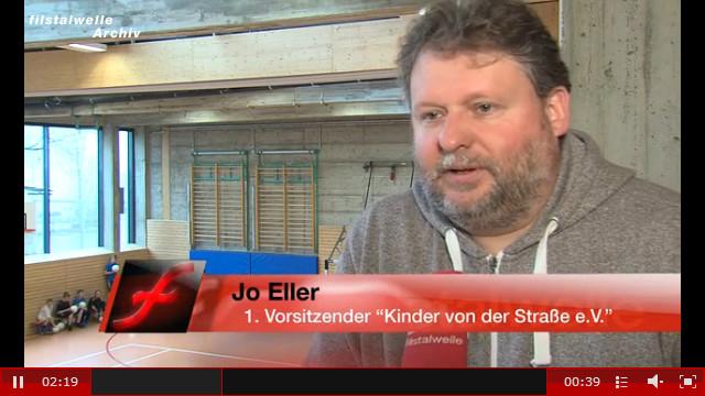 filstalwelledeBericht vom 26032015 Fussballtag in Bad Boll - Bild 1 - Datum: 27.03.2015 - Tags: filstalwelle, Videobericht, AKTION FUSSBALLTAG e.V.