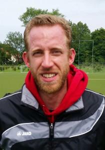 Christian Holzwarth - Bild 1 - Datum: 15.07.2015 - Tags: Trainer, AKTION FUSSBALLTAG e.V.