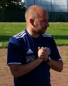 Stefan Ackermann - Bild 1 - Datum: 15.07.2015 - Tags: Trainer, AKTION FUSSBALLTAG e.V.