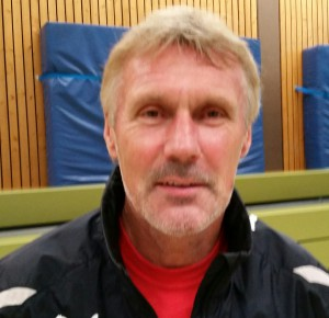 Rudi Bommer - Bild 1 - Datum: 03.11.2015 - Tags: Trainer, AKTION FUSSBALLTAG e.V.