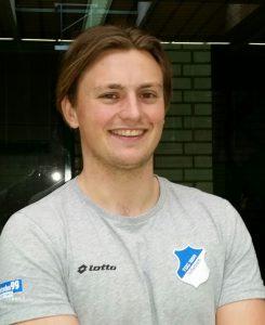 Linus Sandmann - Bild 1 - Datum: 26.05.2016 - Tags: Trainer, AKTION FUSSBALLTAG e.V.