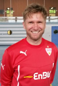Saa Jani - Bild 1 - Datum: 26.05.2016 - Tags: Trainer, AKTION FUSSBALLTAG e.V.