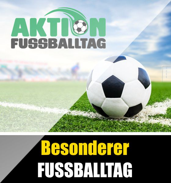 Fussballtage sponsored by Kaercher - Bild 8 - Datum: 07.04.2015 - Tags: AKTION FUSSBALLTAG e.V.