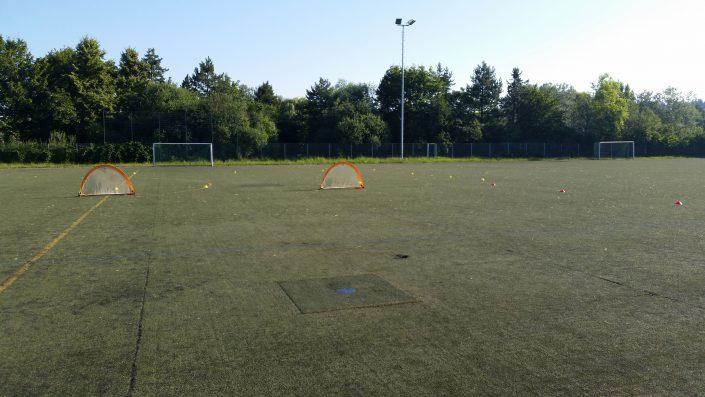 Fussballtag am 20072016 in Metzingen - Bild 5 - Datum: 20.07.2016 - Tags: BKK Scheufelen, Fußballtag, AKTION FUSSBALLTAG e.V.