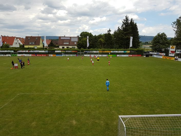 Seefeldt DirektMarketing Bundesliga Jugendcup am 3006 und 01072018 in NeresheimDorfmerkingen bei Aalen - Bild 8 - Datum: 29.06.2018 - Tags: Fußballtag, Seefeldt DirektMarketing, AKTION FUSSBALLTAG e.V.
