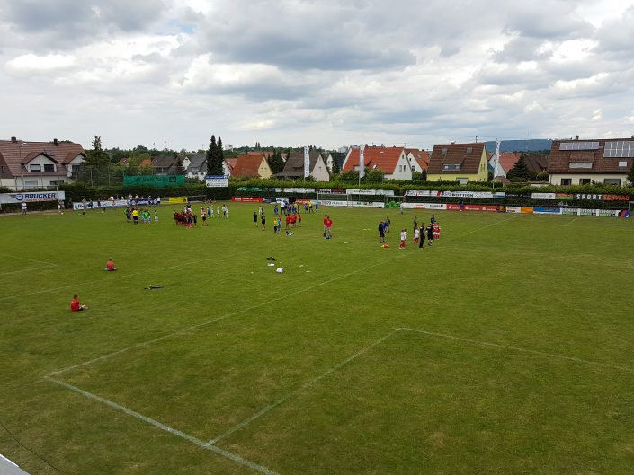 Seefeldt DirektMarketing Bundesliga Jugendcup am 3006 und 01072018 in NeresheimDorfmerkingen bei Aalen - Bild 9 - Datum: 29.06.2018 - Tags: Fußballtag, Seefeldt DirektMarketing, AKTION FUSSBALLTAG e.V.