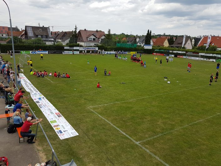 Seefeldt DirektMarketing Bundesliga Jugendcup am 3006 und 01072018 in NeresheimDorfmerkingen bei Aalen - Bild 10 - Datum: 29.06.2018 - Tags: Fußballtag, Seefeldt DirektMarketing, AKTION FUSSBALLTAG e.V.