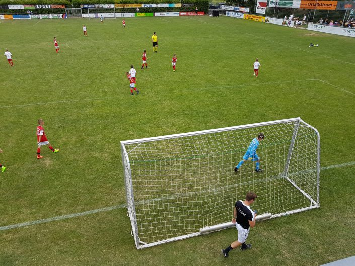 Seefeldt DirektMarketing Bundesliga Jugendcup am 3006 und 01072018 in NeresheimDorfmerkingen bei Aalen - Bild 15 - Datum: 29.06.2018 - Tags: Fußballtag, Seefeldt DirektMarketing, AKTION FUSSBALLTAG e.V.