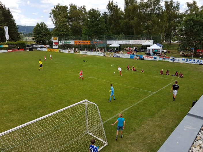 Seefeldt DirektMarketing Bundesliga Jugendcup am 3006 und 01072018 in NeresheimDorfmerkingen bei Aalen - Bild 16 - Datum: 29.06.2018 - Tags: Fußballtag, Seefeldt DirektMarketing, AKTION FUSSBALLTAG e.V.