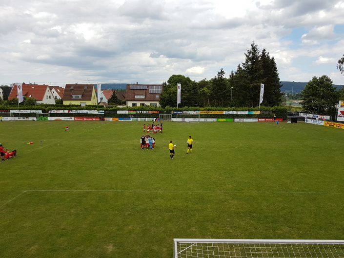 Seefeldt DirektMarketing Bundesliga Jugendcup am 3006 und 01072018 in NeresheimDorfmerkingen bei Aalen - Bild 17 - Datum: 29.06.2018 - Tags: Fußballtag, Seefeldt DirektMarketing, AKTION FUSSBALLTAG e.V.