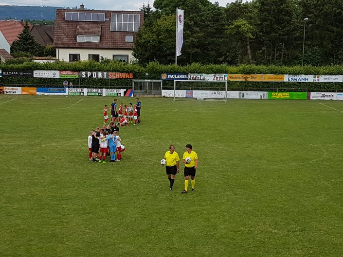 Seefeldt DirektMarketing Bundesliga Jugendcup am 3006 und 01072018 in NeresheimDorfmerkingen bei Aalen - Bild 18 - Datum: 29.06.2018 - Tags: Fußballtag, Seefeldt DirektMarketing, AKTION FUSSBALLTAG e.V.