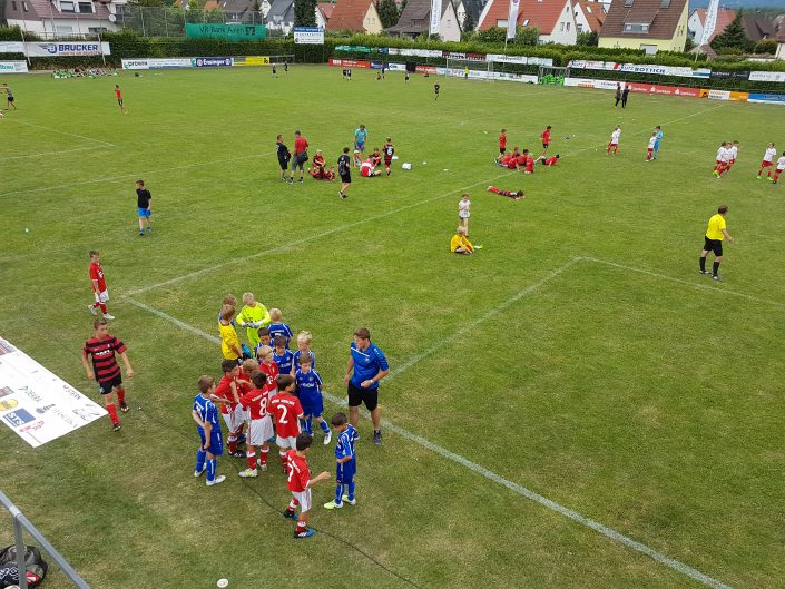 Seefeldt DirektMarketing Bundesliga Jugendcup am 3006 und 01072018 in NeresheimDorfmerkingen bei Aalen - Bild 19 - Datum: 29.06.2018 - Tags: Fußballtag, Seefeldt DirektMarketing, AKTION FUSSBALLTAG e.V.
