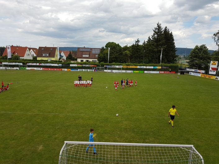 Seefeldt DirektMarketing Bundesliga Jugendcup am 3006 und 01072018 in NeresheimDorfmerkingen bei Aalen - Bild 20 - Datum: 29.06.2018 - Tags: Fußballtag, Seefeldt DirektMarketing, AKTION FUSSBALLTAG e.V.