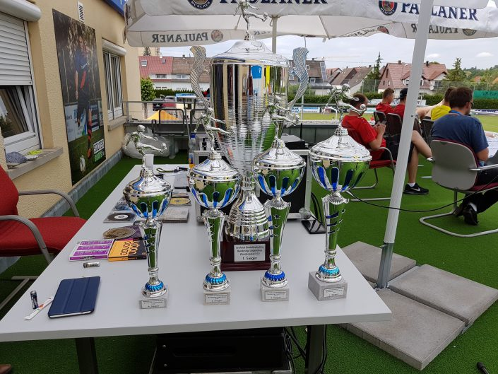 Seefeldt DirektMarketing Bundesliga Jugendcup am 3006 und 01072018 in NeresheimDorfmerkingen bei Aalen - Bild 23 - Datum: 29.06.2018 - Tags: Fußballtag, Seefeldt DirektMarketing, AKTION FUSSBALLTAG e.V.
