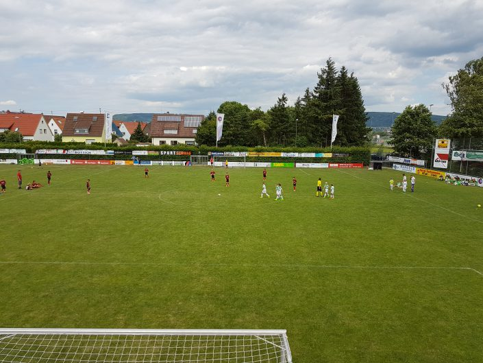Seefeldt DirektMarketing Bundesliga Jugendcup am 3006 und 01072018 in NeresheimDorfmerkingen bei Aalen - Bild 25 - Datum: 29.06.2018 - Tags: Fußballtag, Seefeldt DirektMarketing, AKTION FUSSBALLTAG e.V.