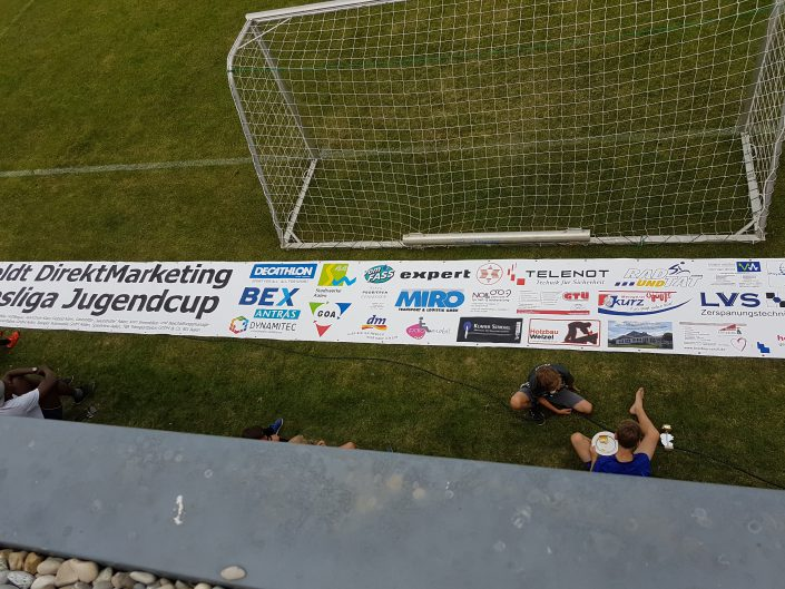 Seefeldt DirektMarketing Bundesliga Jugendcup am 3006 und 01072018 in NeresheimDorfmerkingen bei Aalen - Bild 27 - Datum: 29.06.2018 - Tags: Fußballtag, Seefeldt DirektMarketing, AKTION FUSSBALLTAG e.V.