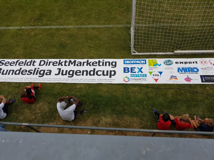 Seefeldt DirektMarketing Bundesliga Jugendcup am 3006 und 01072018 in NeresheimDorfmerkingen bei Aalen - Bild 28 - Datum: 29.06.2018 - Tags: Fußballtag, Seefeldt DirektMarketing, AKTION FUSSBALLTAG e.V.