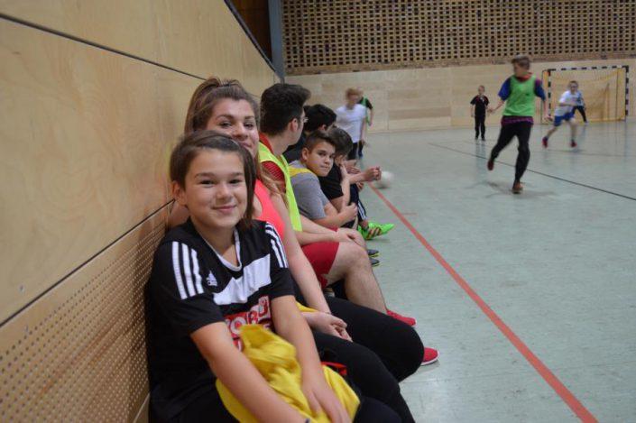 Fussballtag am 26102016 in Heidenheim - Bild 3 - Datum: 26.10.2016 - Tags: Fußballtag, AKTION FUSSBALLTAG e.V.