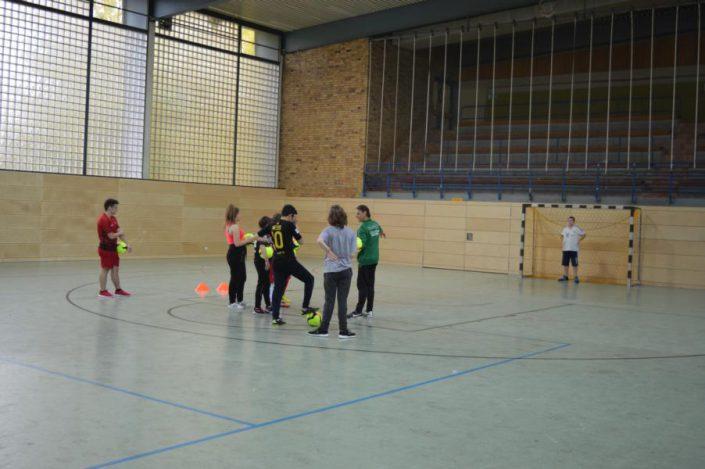 Fussballtag am 26102016 in Heidenheim - Bild 22 - Datum: 26.10.2016 - Tags: Fußballtag, AKTION FUSSBALLTAG e.V.