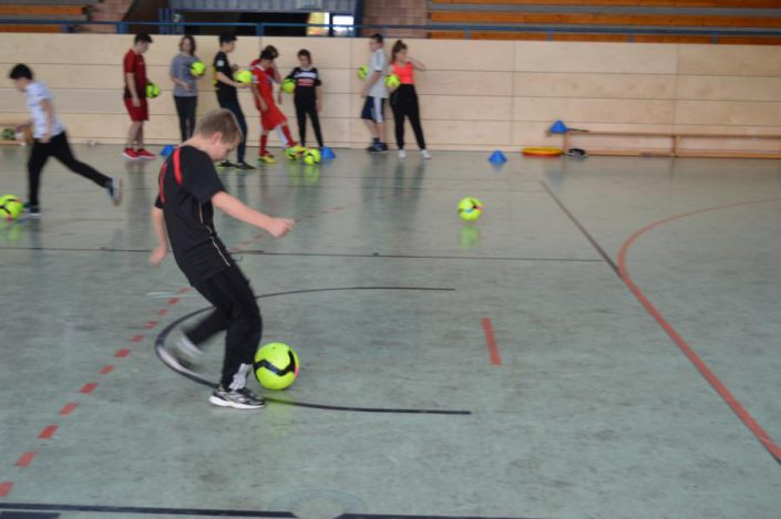 Fussballtag am 26102016 in Heidenheim - Bild 26 - Datum: 26.10.2016 - Tags: Fußballtag, AKTION FUSSBALLTAG e.V.