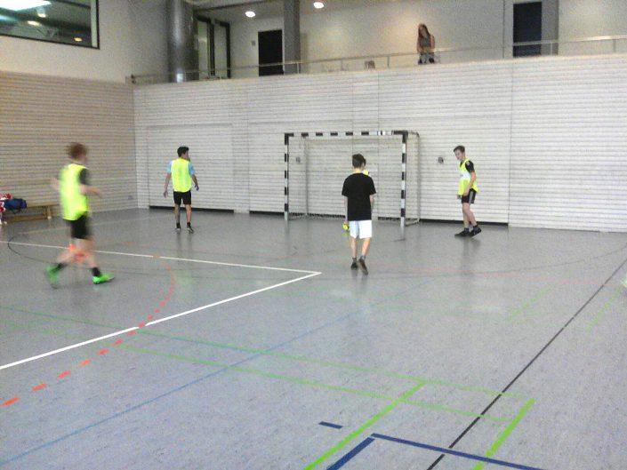 Fussballtag am 15122016 in Crailsheim - Bild 5 - Datum: 15.12.2016 - Tags: Fußballtag, AKTION FUSSBALLTAG e.V.