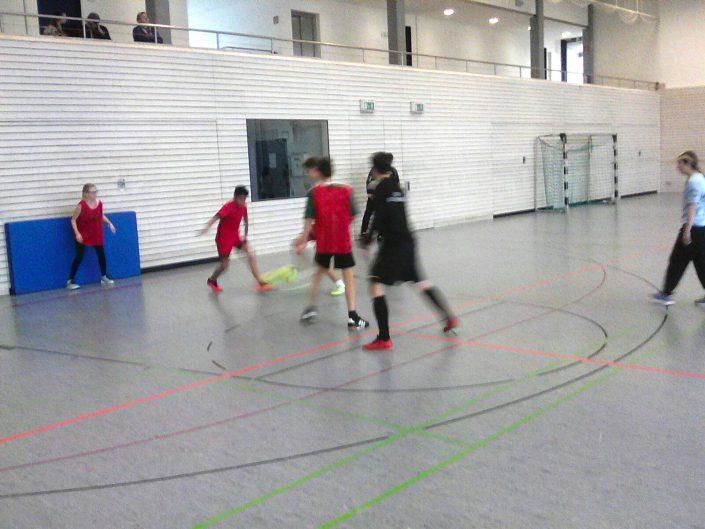 Fussballtag am 15122016 in Crailsheim - Bild 7 - Datum: 15.12.2016 - Tags: Fußballtag, AKTION FUSSBALLTAG e.V.