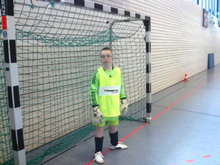 Fussballtag am 15122016 in Crailsheim - Bild 9 - Datum: 15.12.2016 - Tags: Fußballtag, AKTION FUSSBALLTAG e.V.