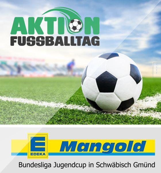 Veranstaltungen - Bild 2 - Datum: 08.11.2016 - Tags: AKTION FUSSBALLTAG e.V.