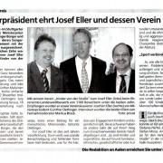 Aalener Nachrichten vom 19.01.2009