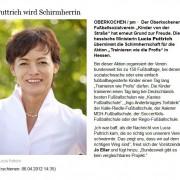 schwäbische.de vom 06.04.2012