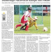 Aalener Nachrichten vom 08.06.2013