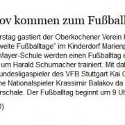 schwäbische.de vom 10.07.2013