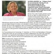 schwäbische.de vom 23.07.2013