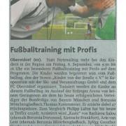 Allgäuer Zeitung vom 14.08.2013