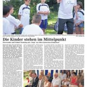 Hanauer Anzeiger vom 19.08.2013
