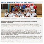 1. FC Heidenheim 1846 e.V. vom 27.09.2013