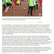 Fränkische Nachrichten vom 16.12.2013