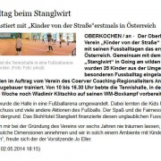 schwäbische.de vom 02.05.2014
