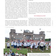 Sport-Thieme Magazin vom Februar 2015