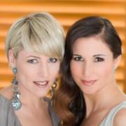 Anita & Alexandra Hofmann 1