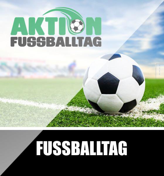 Fussballtage sponsored by Kaercher - Bild 7 - Datum: 07.04.2015 - Tags: AKTION FUSSBALLTAG e.V.